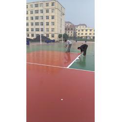 【硅PU球场】_施工硅PU球场_亚强体育硅PU球场品牌图片