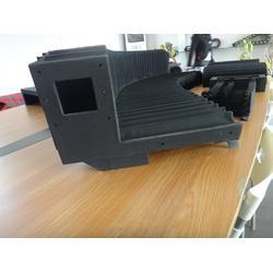 武汉激光切割机防护罩,激光切割机防护罩,信加鑫机床图片