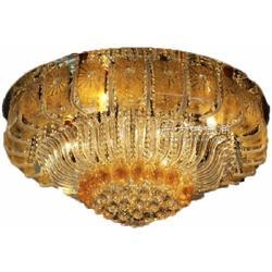 圣光普斯低压水晶灯供应图片