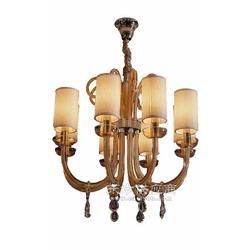 圣光普斯水晶灯吊灯供应商图片