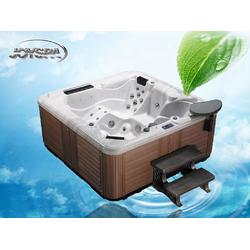 SPA浴缸|威诚格康体设备|家庭户外SPA浴缸图片