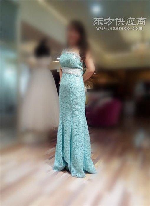 宴会礼服出租|郑州九月婚纱(在线咨询)|金水区礼服出租图片