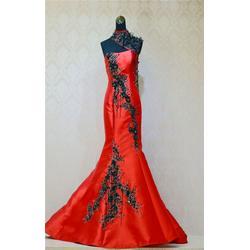 郑州九月婚纱定制、婚纱礼服工作室、哪里卖婚纱礼服图片