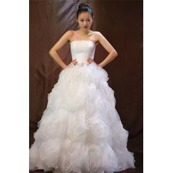 郑州九月婚纱定制(图)|哪里定制婚纱便宜|中原新城婚纱定制图片