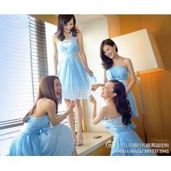 郑州九月婚纱(图) 郑州哪有租伴娘服的 高新区租伴娘服图片