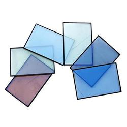 弯钢玻璃|丰颜建材|弯钢玻璃哪家好图片