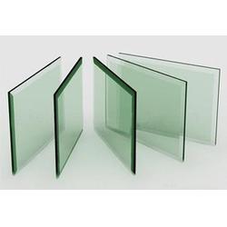 钢化玻璃,青岛钢化玻璃,丰颜建材(优质商家)图片