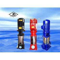 80GDL54-154多级泵GDL立式多级泵图片