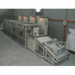 微波槟榔纤维软化设备厂家、福滔微波设备值得信赖图片