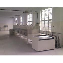 微波烘干设备,碳化硅微粉微波烘干设备,广州福滔微波图片
