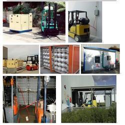 高排放叉车改液化气、高排放叉车、合肥宝发图片