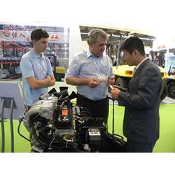 宝鸡E71国产叉车发动机、黄冈E71国产叉车发动机、电喷图片