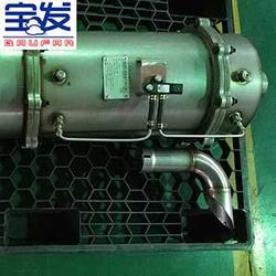 年审柴油尾气净化器 北宁市柴油尾气净化器 合肥宝发动力图片