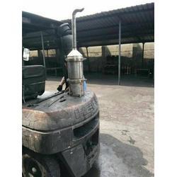 柴油尾气净化器哪家好、合肥宝发动力、西安柴油尾气净化器图片