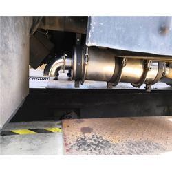 年审柴油尾气净化器,合肥宝发动力,扬州市柴油尾气净化器图片