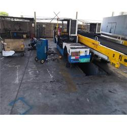 延安DPF颗粒捕集器、宝发动力、叉车DPF颗粒捕集器图片