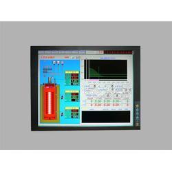 工业显示器嵌入式工业显示器17寸工业显示器图片