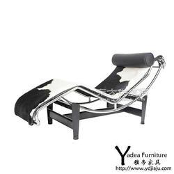 创意躺椅柯布西耶躺椅家具图片