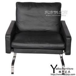 单人位沙发现代椅子创意家具PK31图片