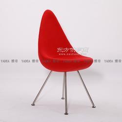 水滴椅d r o p chair,设计师常用到的家具,现代酒店家具图片