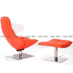 现代躺椅,雅帝创业型躺椅,酒店卧室躺椅,酒店卧室装饰躺椅图片