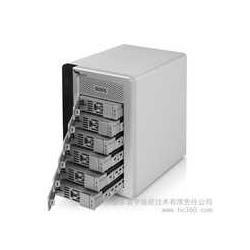 星腾SOHOTANK ST8-U5硬盘阵列柜图片