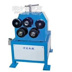 电动角铁卷圆机JY-50图片