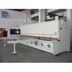 液压闸式剪板机QC11Y-16X4000图片