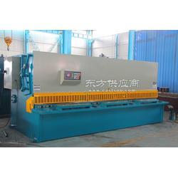 优惠供应QC12K-8X40000数控液压摆式剪板机图片