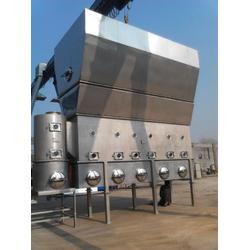 振动硫化干燥床定制-振动硫化干燥床-鸿宇盐化机械设备(查看)图片