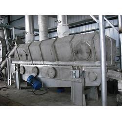 振动硫化干燥床定制-鸿宇盐化机械设备-振动硫化干燥床图片