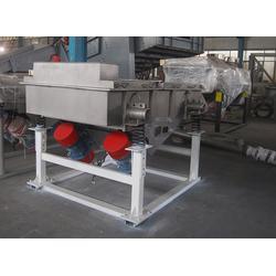 鸿宇盐化机械设备 直线振动筛型号 直线振动筛