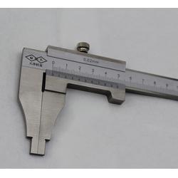 防磁游标卡尺,防磁游标卡尺规格,防磁游标卡尺厂家选桂量图片