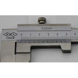 武汉防磁游标卡尺-防磁游标卡尺厂家-十年品质首选桂量图片