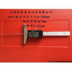 非标卡尺制造厂-和平非标卡尺-桂量量具(查看)