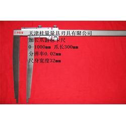 广州异形卡尺-异形卡尺订做-桂量量具(优质商家)图片