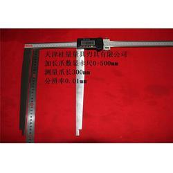 四川异形卡尺-桂量量具-异形卡尺供应商图片