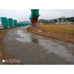 粉煤灰与泥土固化剂制作防水涂料图片