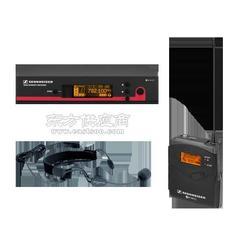 森海塞尔EW152G3无线头戴话筒图片