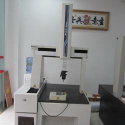 三次元测量仪移动|三次元测量仪|特维尼科技图片