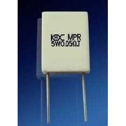 无感水泥电阻器MPR/SLR/BPR2W3W5W10W图片