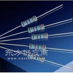 插件电阻 精密电阻MF/RJ1/4W330K欧100欧220欧图片