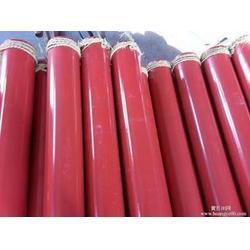 内外涂塑钢管-武汉内外涂塑钢管-禹成建材图片