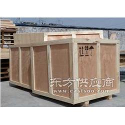 常腾供应插片木箱 供应大型木箱 供应木箱厂家图片