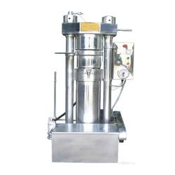 兴平市液压榨油机-茶籽专用液压榨油机-亚达机械(认证商家)图片