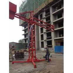 厂家供应(图)|混凝土布料机方案|防城港混凝土布料机图片