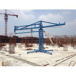 邯郸布料机 泽发泵管河北实力厂家 砼布料机泵管图片