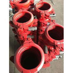 低压管卡子泵管厂家-泽发泵管(在线咨询)浙江管卡图片