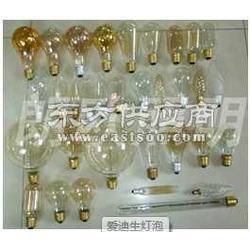销售高品质爱迪生灯泡图片