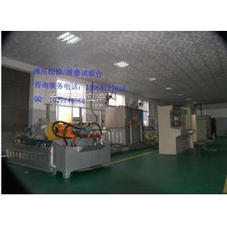 挖掘机维修液压方向阀实验台厂家图片